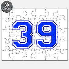 39-var red Puzzle