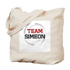 Simeon Tote Bag
