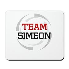 Simeon Mousepad