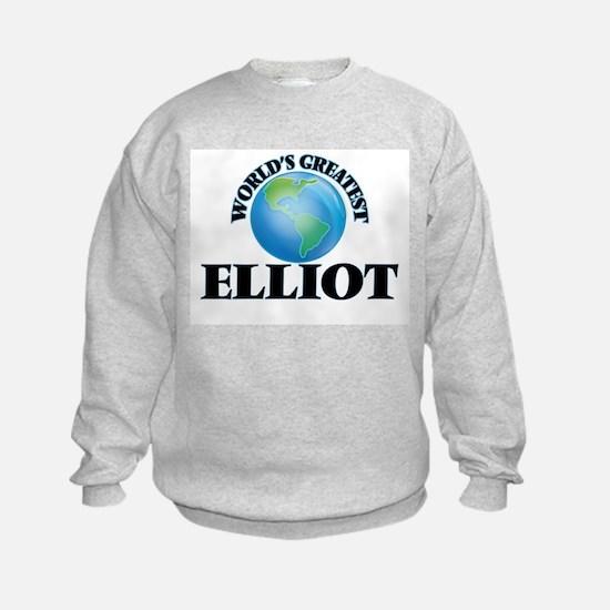 World's Greatest Elliot Sweatshirt