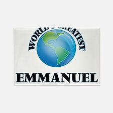 World's Greatest Emmanuel Magnets