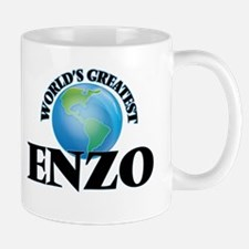 World's Greatest Enzo Mugs