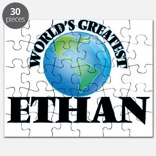 World's Greatest Ethan Puzzle