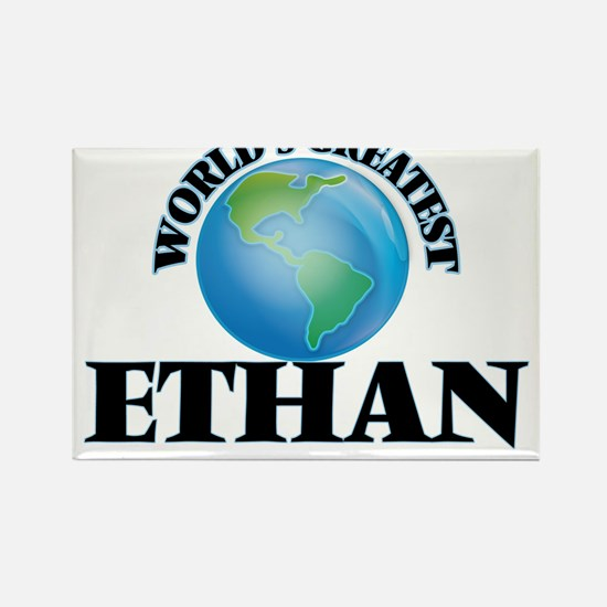 World's Greatest Ethan Magnets