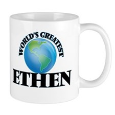 World's Greatest Ethen Mugs