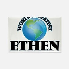 World's Greatest Ethen Magnets