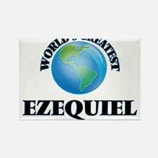 World's Greatest Ezequiel Magnets