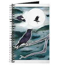 Crow Moon Journal