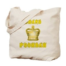 Fathers Day Grand Poohbah Tote Bag
