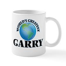 World's Greatest Garry Mugs