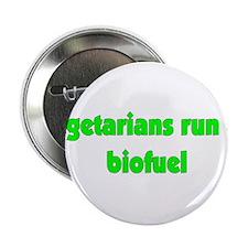 Vegetarians Run On Biofuel Button