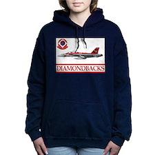 vfA102grey.jpg Women's Hooded Sweatshirt