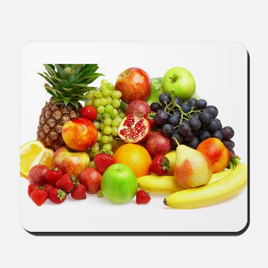 Mixed Fruits Mousepad