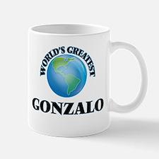 World's Greatest Gonzalo Mugs