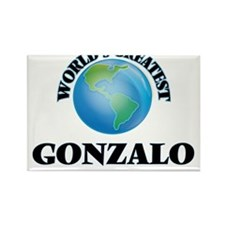 World's Greatest Gonzalo Magnets