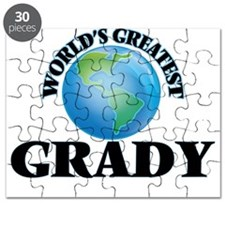 World's Greatest Grady Puzzle