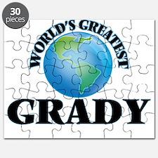 World's Greatest Grady Puzzle