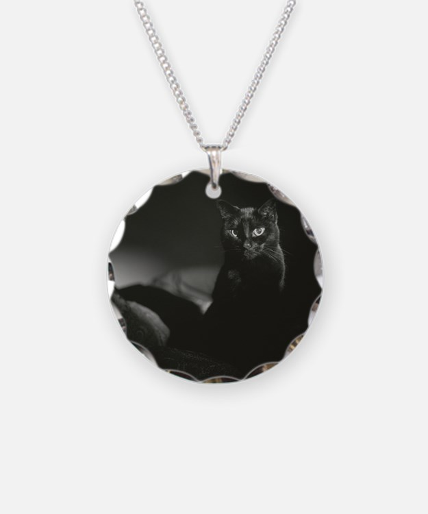 Cute Animal photography Necklace