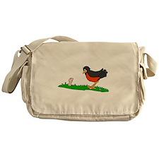 robin Messenger Bag