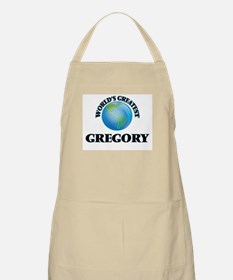World's Greatest Gregory Apron