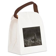 Canto 32 Canvas Lunch Bag