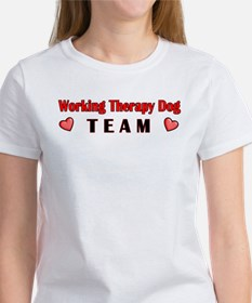 B and B Big Dog Tee TEAM T-Shirt