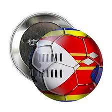 "Swaziland Football 2.25"" Button"