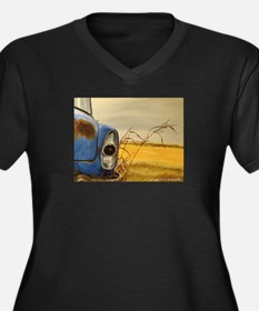 Simca Plus Size T-Shirt