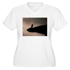 Hoodoo Plus Size T-Shirt