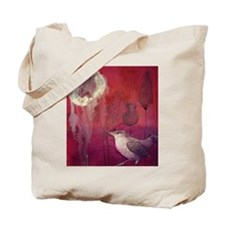 Unique Courtney Tote Bag