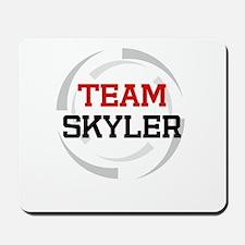Skyler Mousepad