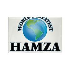World's Greatest Hamza Magnets