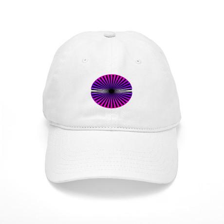 Pink Wheel Cap
