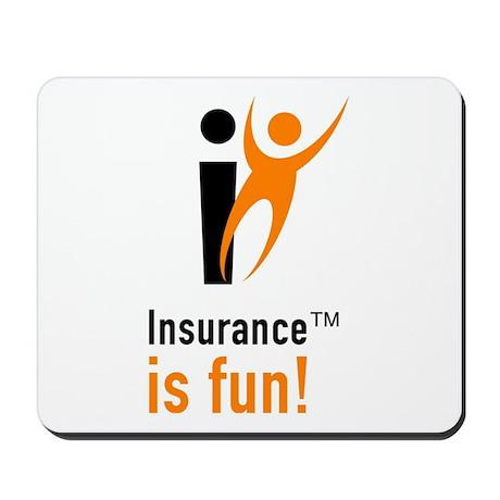 Insurance Is Fun Here That'S Guaranteed