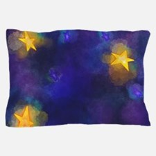 Stary Stary Sky Pillow Case