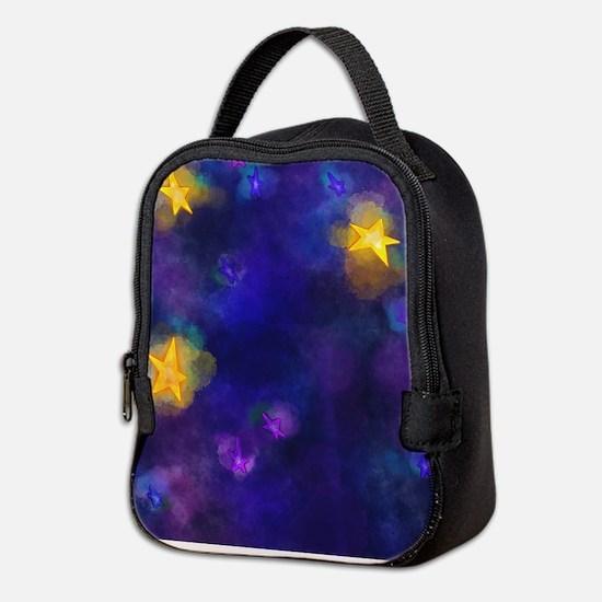 Stary Stary Sky Neoprene Lunch Bag