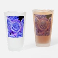 Rose 2014-0927 Drinking Glass