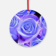 Rose 2014-0927 Ornament (Round)
