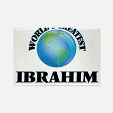 World's Greatest Ibrahim Magnets