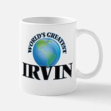 World's Greatest Irvin Mugs