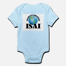 World's Greatest Isai Body Suit