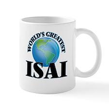 World's Greatest Isai Mugs