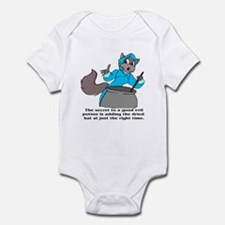 Evil Potion Infant Bodysuit