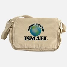 World's Greatest Ismael Messenger Bag