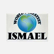 World's Greatest Ismael Magnets