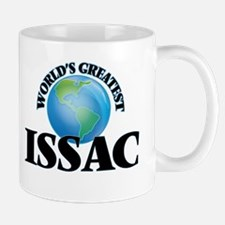 World's Greatest Issac Mugs