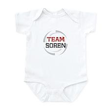 Soren Infant Bodysuit