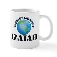 World's Greatest Izaiah Mugs