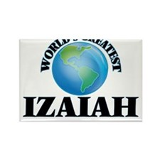 World's Greatest Izaiah Magnets