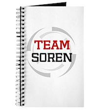 Soren Journal